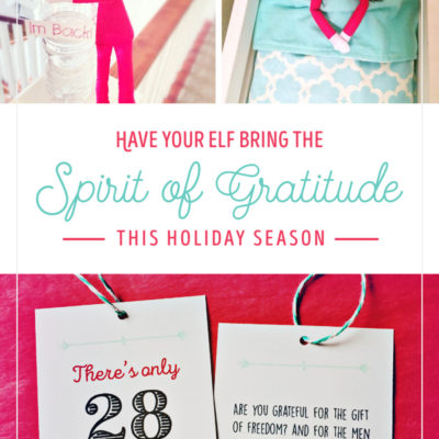 Elf on the Shelf – Everything You Need to Create a Fun & Meaningful Holiday Tradition